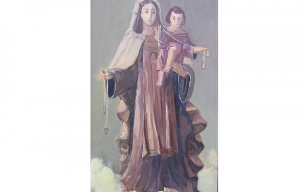 Notre-Dame du Mont-Carmel